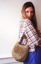 Load image into Gallery viewer, Deima's summer bag - knitting pattern (english)