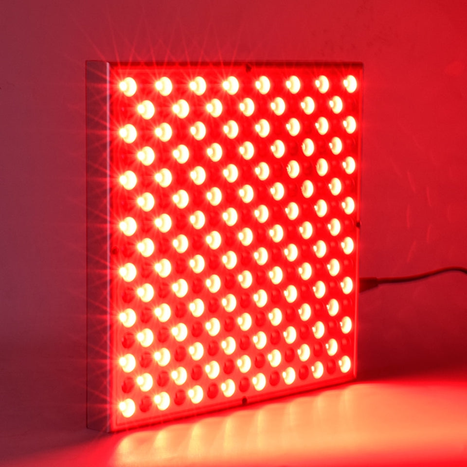 Red Light Therapy Healing Panel