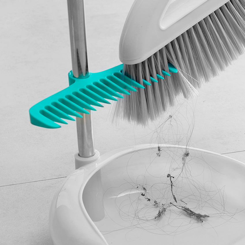 Dusting Cleaning Broom Brush