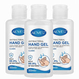 Hand Cleaning Portable  Gel - 50mL