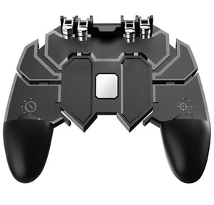 Six Fingers PUBG Game Controller
