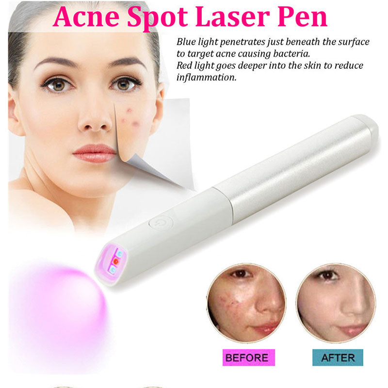Light Therapy Pen