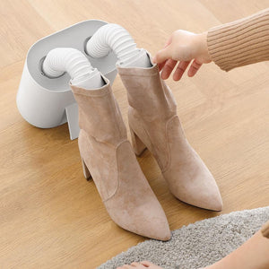 Shoe Dryer, Sterilizer, Multi Function