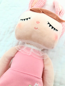 Pink Doll (Custom name)