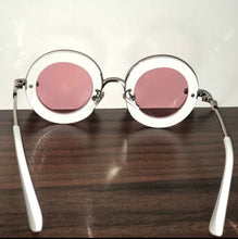 Load image into Gallery viewer, Pink Bee kids Sunglasses