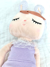 Load image into Gallery viewer, Lilac Doll (Custom name)