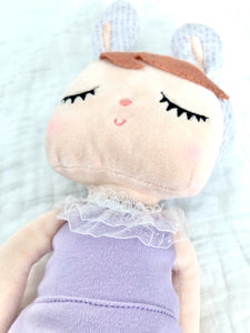 Lilac Doll (Custom name)