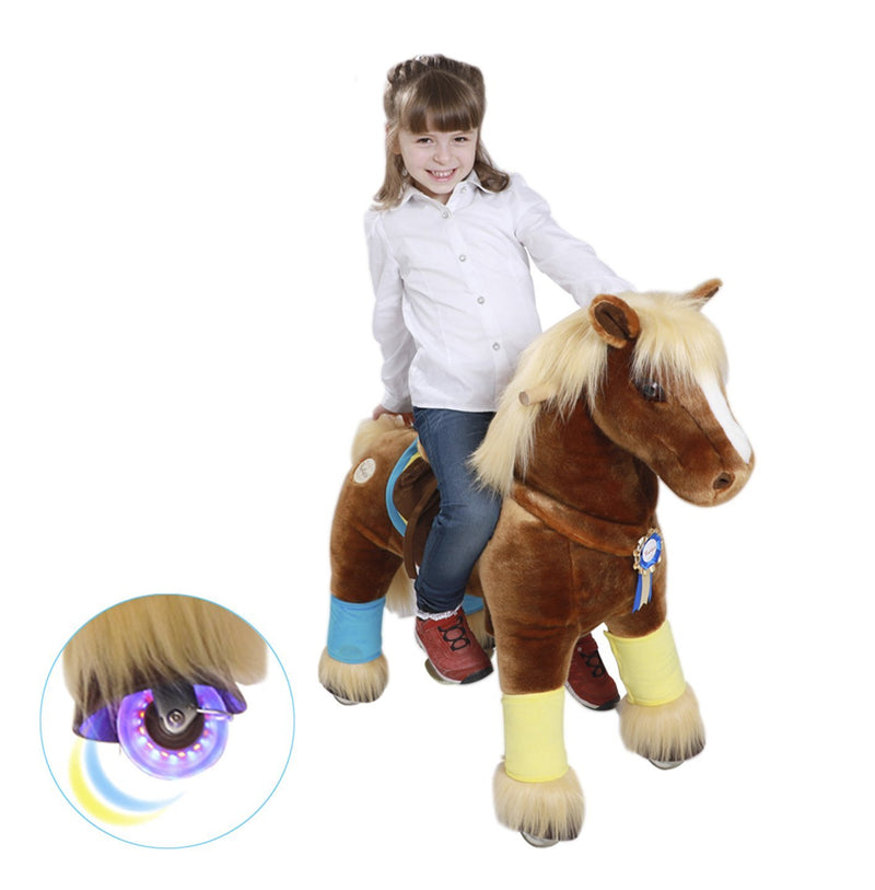 Kids Ride-On Horsey.