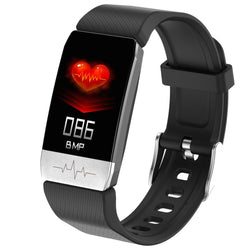Heart rate and temperature multi-function NOVEL watch -2020