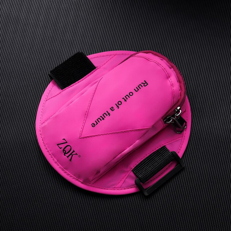 Waterproof Reflective Sports Arm Bag