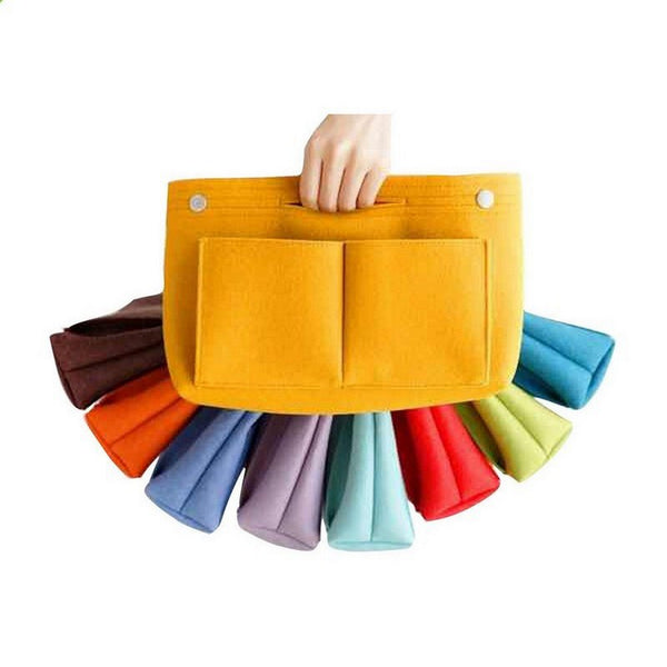 Handbag liners for mulberry bags