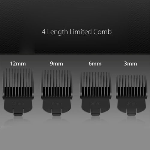 All in1 Hair Trimmer Comb