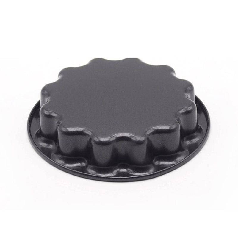 Flower Shape Cake Pan