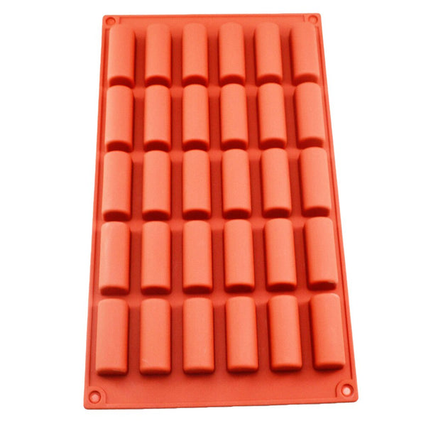 Durable Heat Resistant Silicone Cake Mold