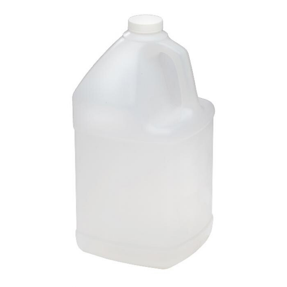 4L Hand Sanitizer Jug Without Pump - Step On Germs