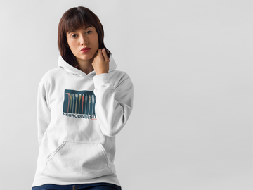 NeuroD Cables Hoodie