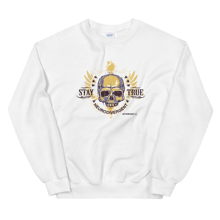 Stay True Sweatshirt