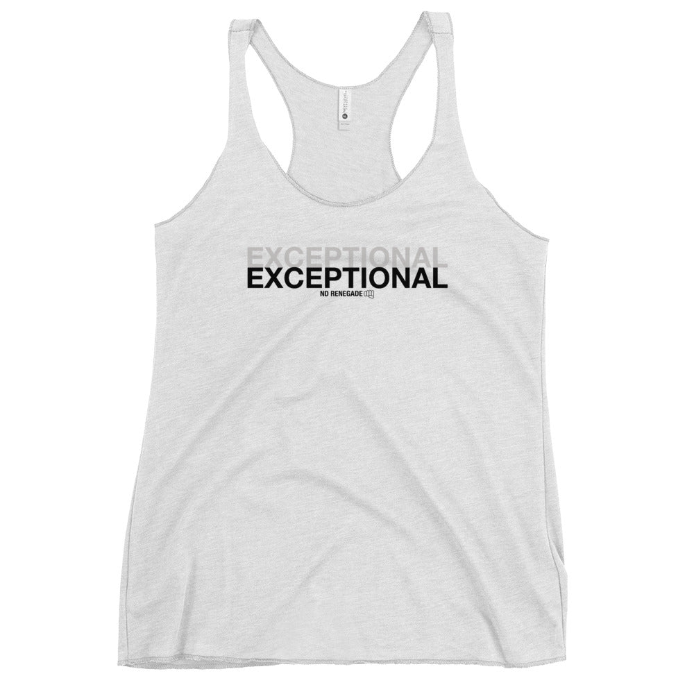 Twice Exceptional Tank