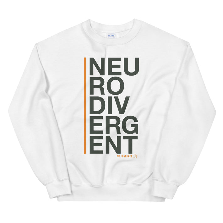 NeuroD Line Sweatshirt