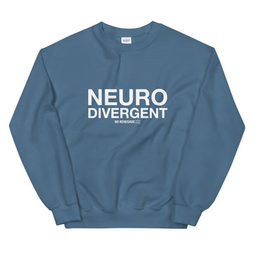 NEURO D Sweatshirt