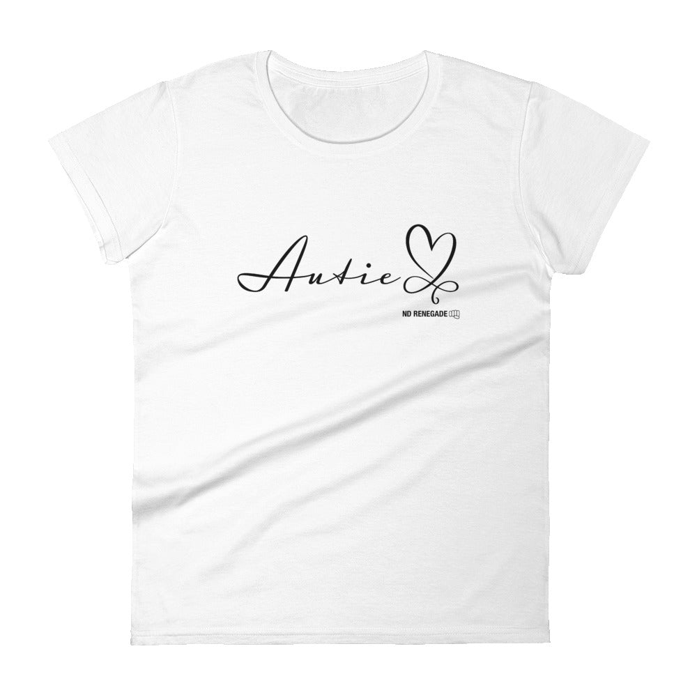 Autie Love T-Shirt