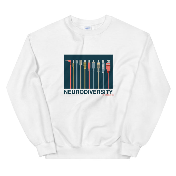 NeuroD Cables Sweatshirt