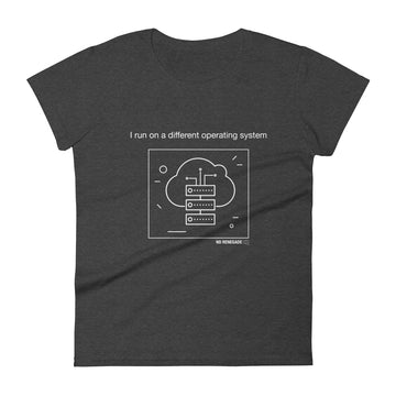 Operating System T-shirt