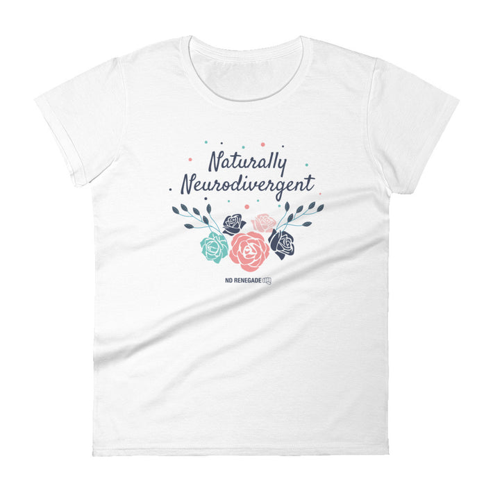 Naturally T-Shirt