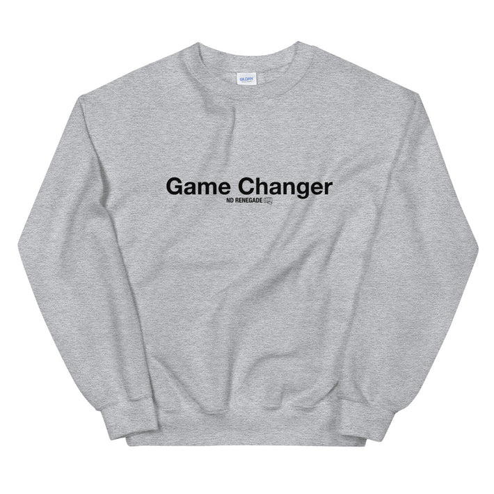 Game Changer Sweatshirt