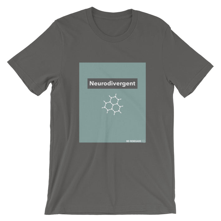 Neurodivergent T-Shirt