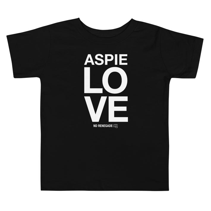 ASPIE LOVE T-Shirt