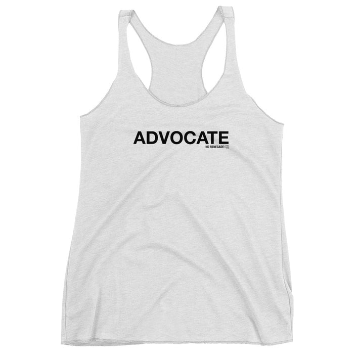 Adovate Tank