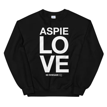 ASPIE LOVE Sweatshirt