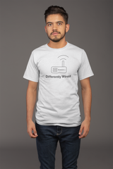Differently Wired T-Shirt