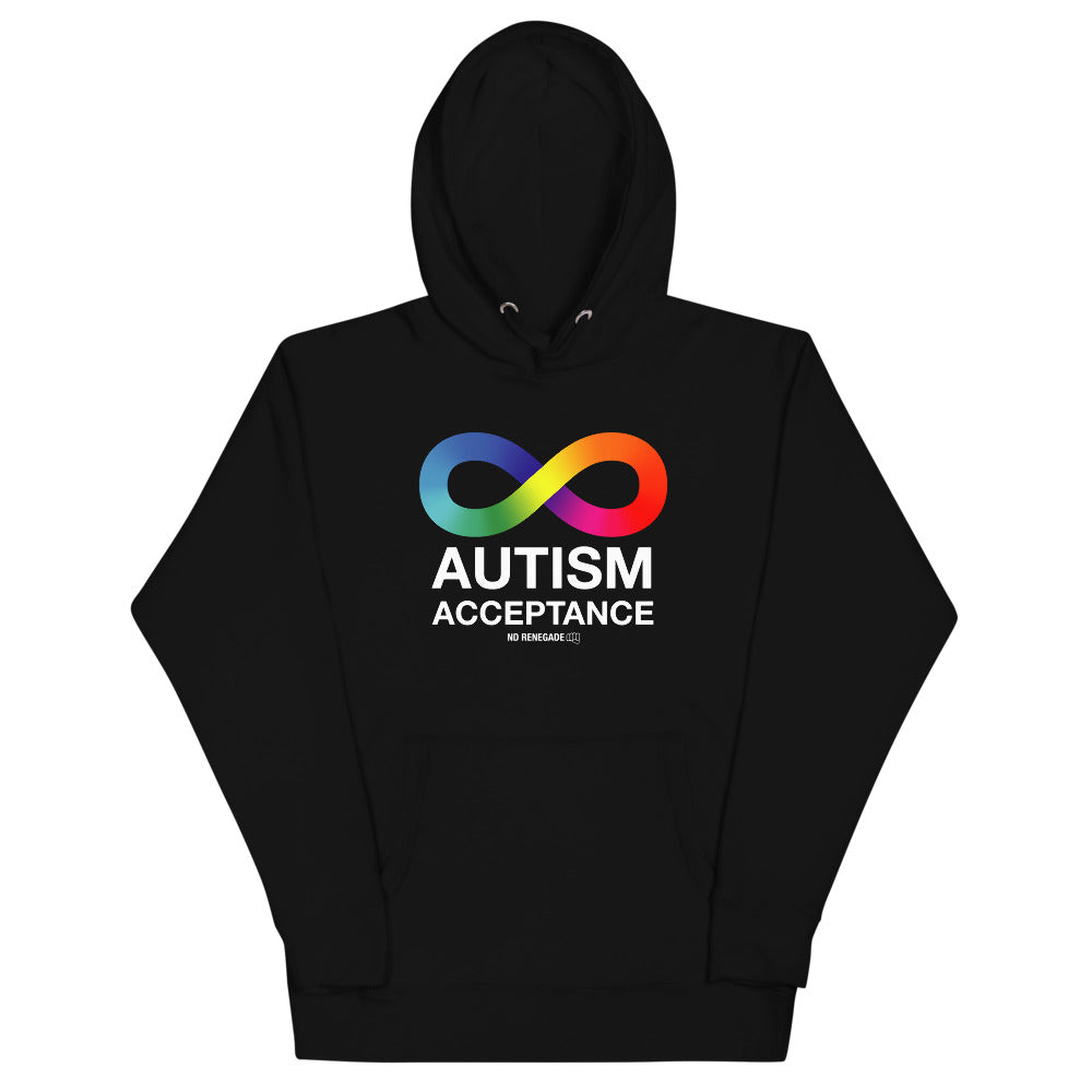 Infinity Acceptance Hoodie