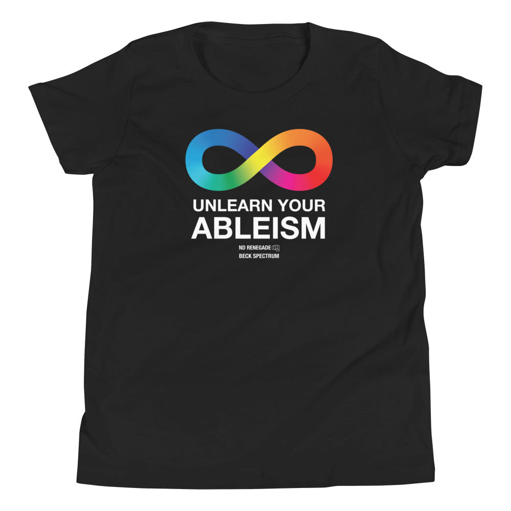 Unlearn T-Shirt