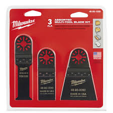 MULTI TOOL KIT QTY3 WIDE EXTENDED 48901050
