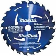 TCT SAW BLADE 190MM X 20 X 60T B-15263