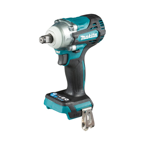 "18V BRUSHLESS 1/2"" IMPACT WRENCH, 330NM - TOOL ONLY DTW300Z"