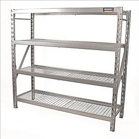 INDUSTRIAL SHELVING 4 TIER K7103