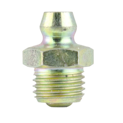 1/4 BSP STRAIGHT GREASE NIPPLE L48