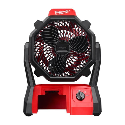 M18 CORDLESS JOBSITE FAN M18AF-0