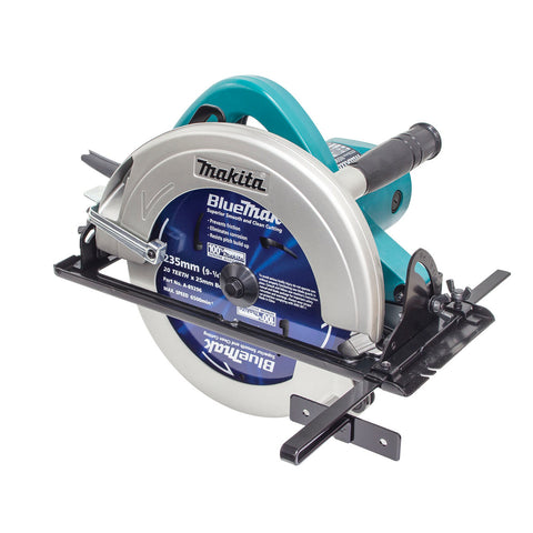 "235MM (9-1/4"") CIRCULAR SAW, 2,000W, WITH 2X SAW BLADES N5900B-2"