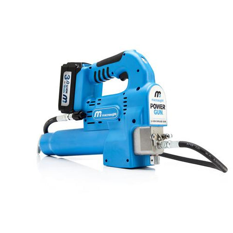 MACNAUGHT POWERGUN 18V 450G PG450