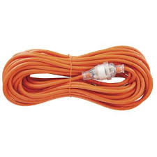EXT LEAD 15A, 10A PLUG, 20MT VEEX10A20-0
