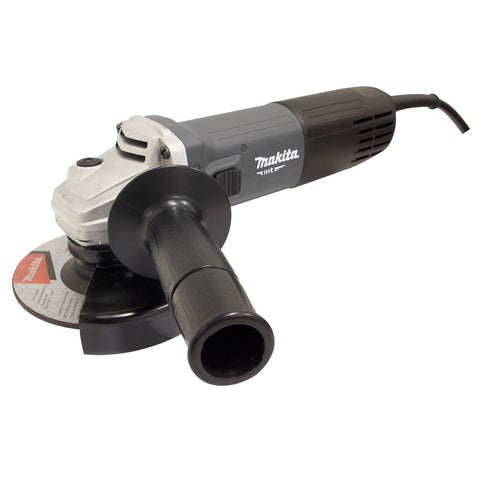 125MM (5IN) ANGLE GRINDER M9508G