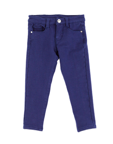 Kids blue denim jeans - Artigli