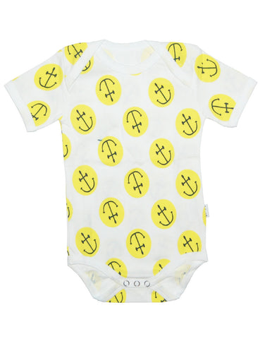 Kids cotton body west - Claesens