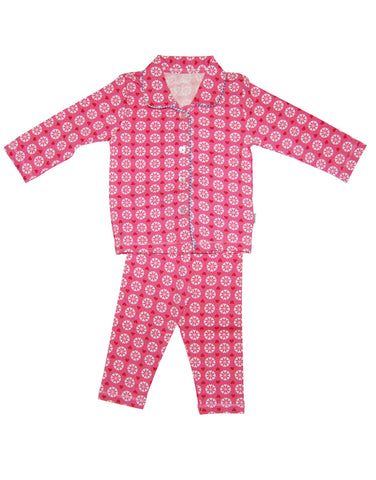 Girls two piece Fantasy pajamas - Claesens