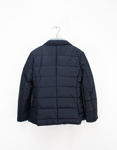 Boys Winter Navy Jacket